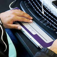Apple and Microsoft among firms to agree new standard on Braille displays