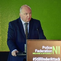 Police Federation rules out support for Troubles amnesty
