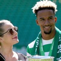 Helen Flanagan engaged ahead of birth of second child