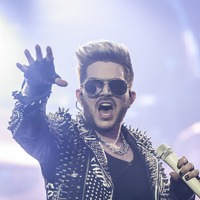 Adam Lambert: 'Tricky to balance' coming out with pop career