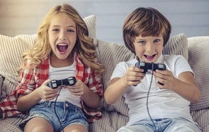 Ask the Expert: What should parents do if their child's obsessed with gaming?