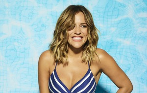 Caroline Flack wants Danny Dyer for Love Island spin-off Aftersun