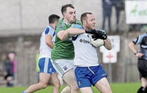 Enda McGinley: Farneymen forewarned of Fermanagh's threat