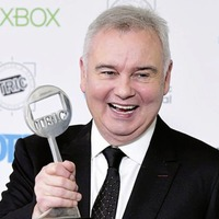 Eamonn Holmes says wife Ruth 'trying to fatten me up so nobody else wants me'