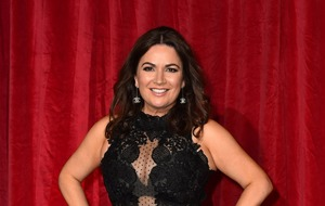 Corrie star reveals she turned down other roles to kill off Pat Phelan