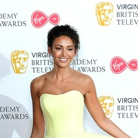 Michelle Keegan reveals she responded to medical emergency at restaurant