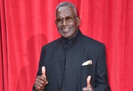 EastEnders star Rudolph Walker shares inspirational message after award win