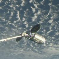 In video: Astronauts prepare for return home