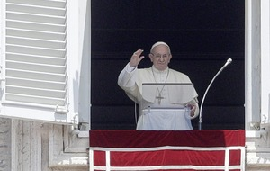 Pope Francis: Full details of visit