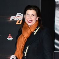 Kirstie Allsopp's sons 'fly economy while she travels in business class'