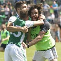 Eoin Donnelly goal stuns Monaghan as Fermanagh reach Ulster final