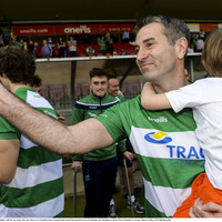 Fermanagh manager Rory Gallagher savours victory after thrilling win over Monaghan