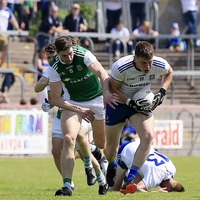 Fermanagh captain Donnelly determined to finish job in Ulster Final