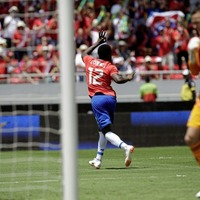 Joel Campbell shows Northern Ireland the way in San Jose as Costa Rica win 3-0