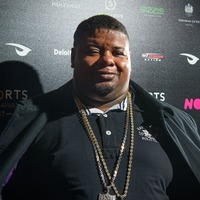 Big Narstie slams lack of mental health care: 'sometimes I want to sit and cry'