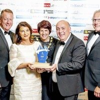 Sportswear giant O'Neills and pubs entrepreneur Daly are north west business stars