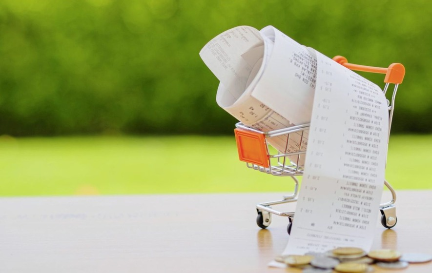 Netting a Bargain: Supermarket coupons