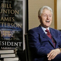 Bill Clinton says #MeToo movement overdue, but dismisses questions on Monica Lewinsky