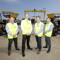 Balloo Hire tools up as part of £10m investment