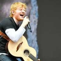 Stormzy up against Ed Sheeran and U2 in battle to be named best live act