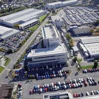 Almac Group turnover passes half billion pound mark for first time