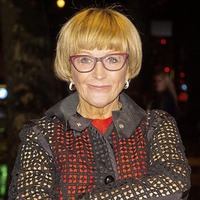 Anne Robinson: Women must accept workplaces 'sexually treacherous' places