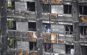 Grenfell Tower: 'Catastrophic' safety failures outlined