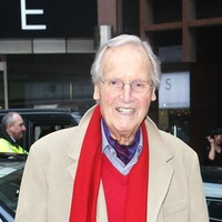 Radio listeners fear 'end of days' as Nicholas Parsons misses show