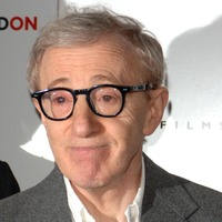 Woody Allen: I should be poster face for #MeToo movement