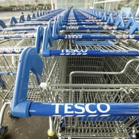 Tesco now leads grocery market share across entire island says Kantar
