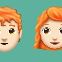 Redheads rejoice as new emoji with ginger hair finally arrives