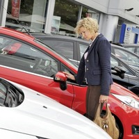 Demand for new cars grows in May - but market still suffering