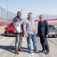Quotes of the week: Matt LeBlanc won't be there for Top Gear fans much longer