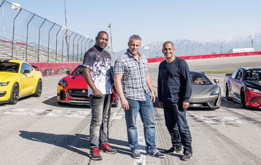 Quotes Of The Week Matt Leblanc Wont Be There For Top Gear Fans