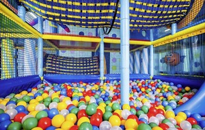 Marie Louise McConville: Parents should consider others using soft play centres and not let their kids run wild