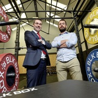 Belfast fitness firm muscles in on £300,000 from Growth Loan Fund