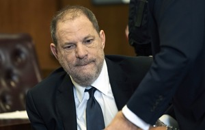 Harvey Weinstein pleads not guilty to sex charges as his lawyer 'begins fight'