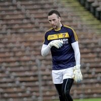 Chris Kerr set to miss Antrim's Qualifier showdown with Offaly