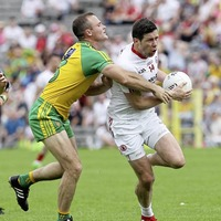 Donegal's Neil McGee fit to face Down in Ulster semi-final