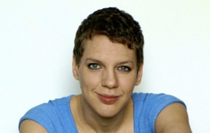 Francesca Martinez: The key to happiness isn't to be normal, but to be yourself