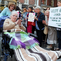 Michael D Higgins apologises to women forced to work in Magdalene laundries