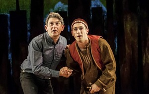 The Kite Runner: Stage adaptation comes to Belfast