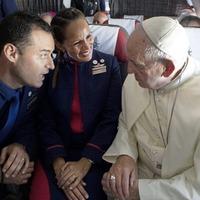 William Scholes: Is the menu changing for à la carte Catholics?