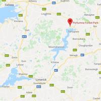 Swimmer dies in Lough Derg