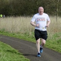 Belfast man takes on parkrun tour of Northern Ireland for dementia research