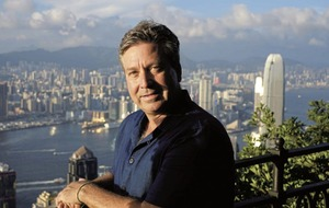 MasterChef man John Torode on new Asian street food inspired cookbook