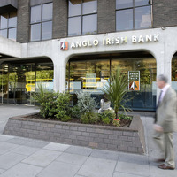 David Drumm: Timeline of demise of Anglo Irish Bank