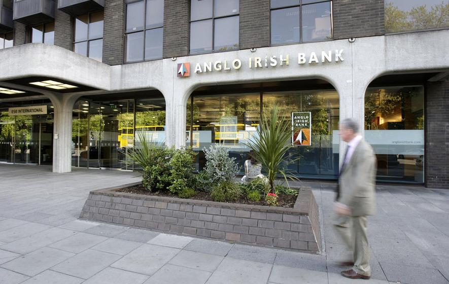 anglo bank