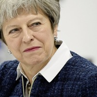 Theresa May again claims security force personnel focus of legacy investigations