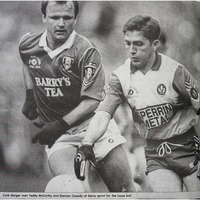 Damian Cassidy on managing Derry, the '93 success and the late, great Eamonn Coleman